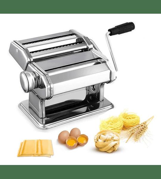 Maquina Para Hacer Tallarines Pastas
