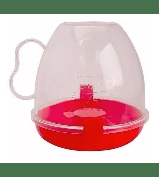 Bowl Maquina Para Cabritas Microondas