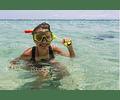 Set De Buceo Infantil Snorkel Piscina Playa Niños Y Jóvenes