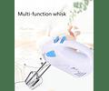 Batidora Revolvedor 7 Velocidades Multifuncional Reposteria