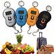 Pesa Digital Portatil Maletas Frutas Viaje 50k