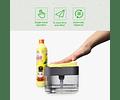 Dispensadores Jabon Automático Bomba Detergente Lavalozas