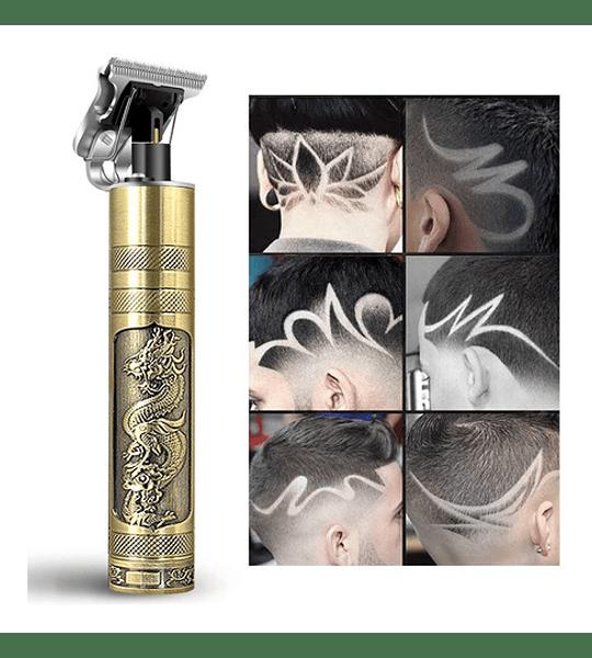 Maquina Cortar Cabello/barba Recargable Inalambrica
