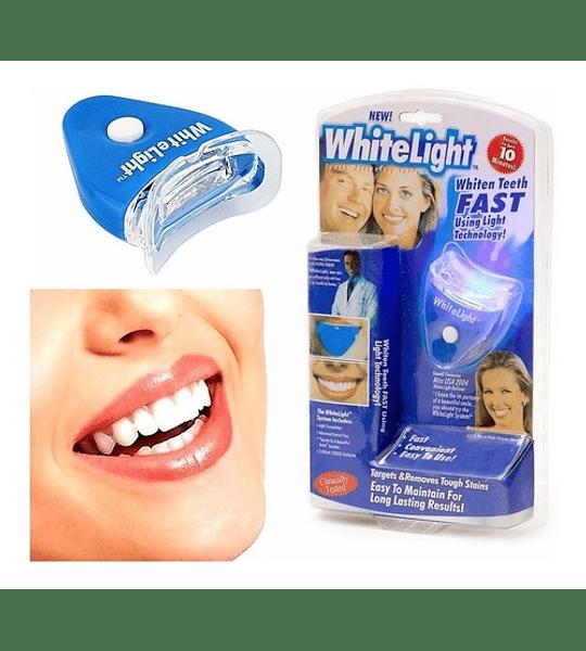 Blanqueador Dientes 20 Minutos Dental White