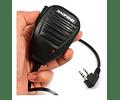 Microfono Parlante Baofeng Kenwood Pera Puxing