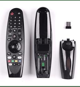 Magic Control Remoto Tv LG N-2013l Smart Universal Mando