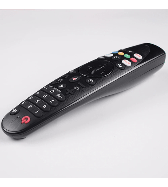 Magic Control Remoto Tv LG N-2013l Smart Universal Mando