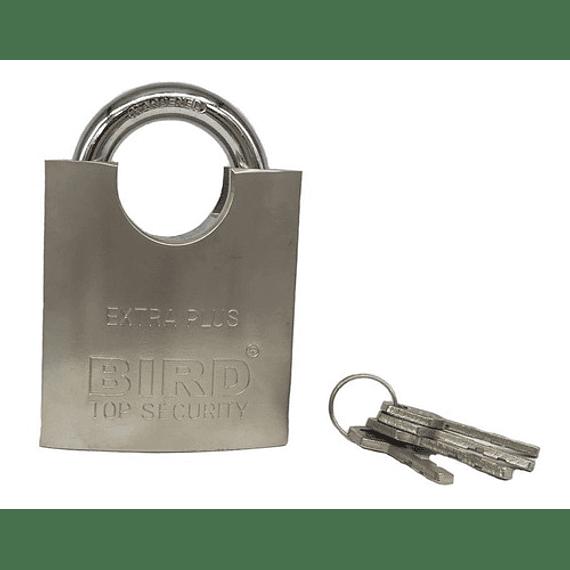 Candado Seguridad Antinapoleón 70mm