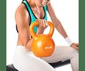 Pesa Rusa Kettlebell 20 L Entrenamiento / Crossfit / Fitness