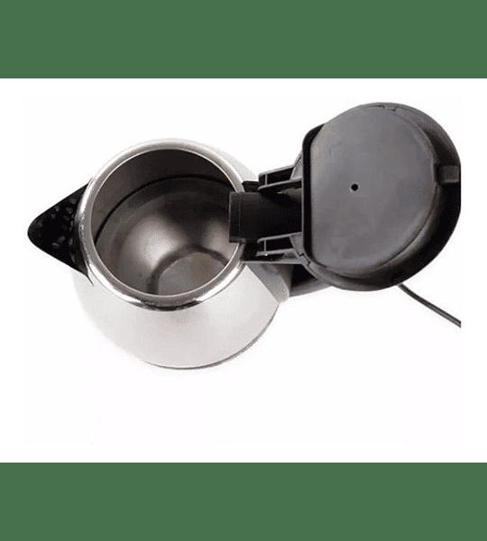 Hervidor Electrico Calentador De Agua 2 Litros