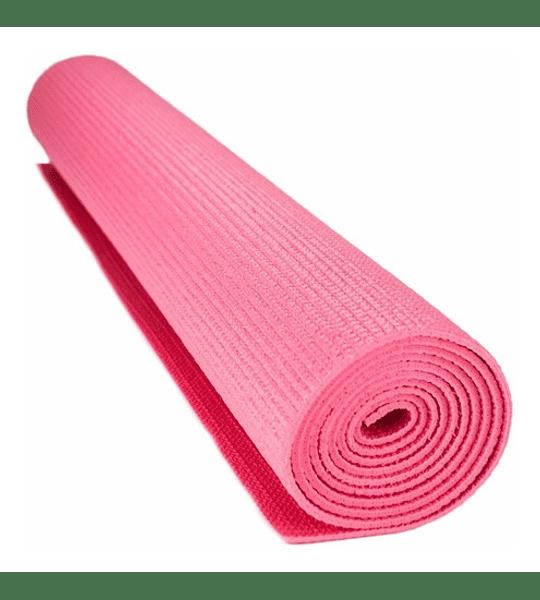Colchoneta Mat Yoga Pilates Deportes 5mm