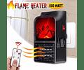 Calefactor Portátil Calentador Handy Heater