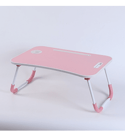 Mesa Cama Plegable Notebook Laptop Portátil Desayuno Bandeja