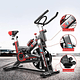 Bicicleta Spinning Fitness Cardio Ejercicios Gimnasio