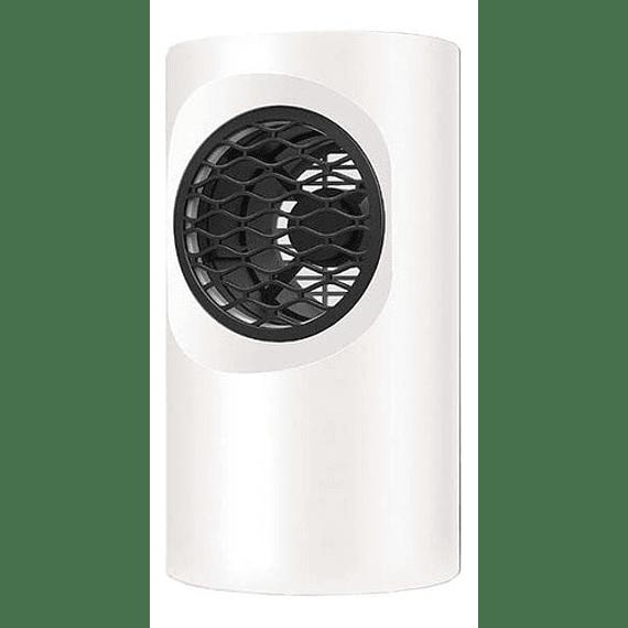 Ventilador Calentador Aire Heater 500w