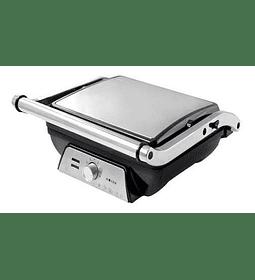 Sandwichera Grill Electrico Panini Parrillera Multifuncional