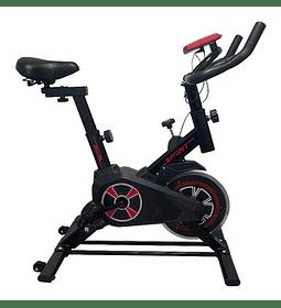 Bicicleta Spinning Fitness Cardio  Gimnasio Ejercicios