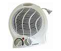 Calentador Ventilador Termo Ventilador Aire Caliente 2000w