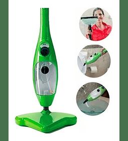 Mopa A Vapor Multifuncional 5 En 1 Accesorios Limpieza