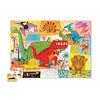Puzzle Dinosaurs, Crocodile Creek