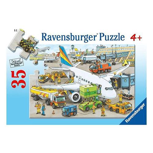 Puzzle 35 Piezas