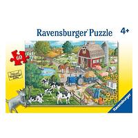 Puzzle 60 Piezas