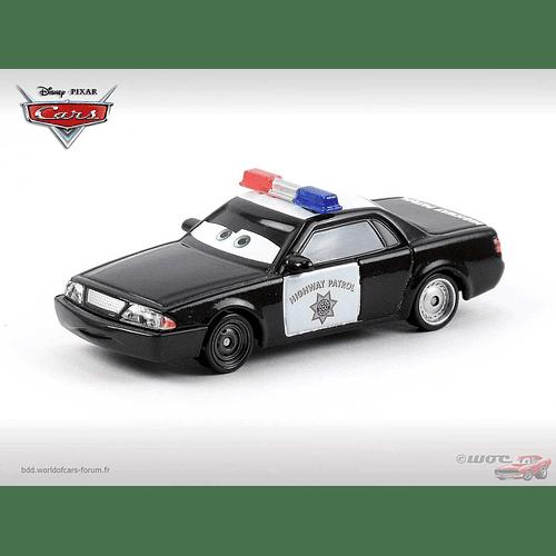 Axle Accelerator - RaceORama