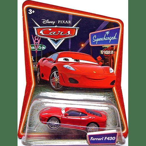 Ferrari F430 - Supercharged