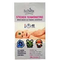 Sticker Termómetro