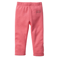 Pantalon GAP Hot Pink