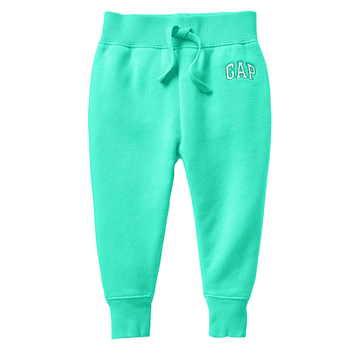 Pantalon GAP Deco Green