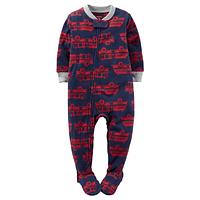 Pijama Micropolar Carter's