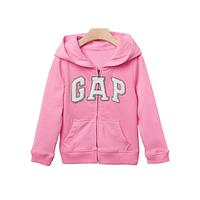 Polerón GAP Neon Impulsive Pink