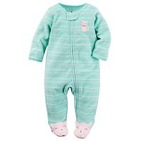 Pijama Toalla Carter's