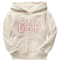 Polerón GAP Heather Grey