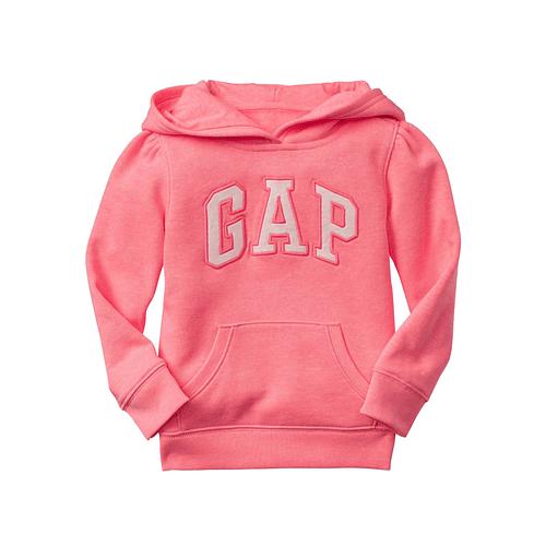 Polerón GAP Pink Pop Neon