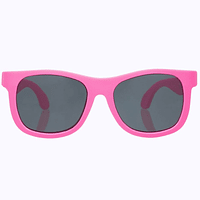 Babiators Navigators - Think Pink - 3-5 años