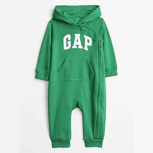 Enterito GAP Holiday Green