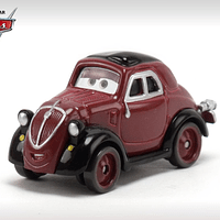 Uncle Topolino - WGP Series