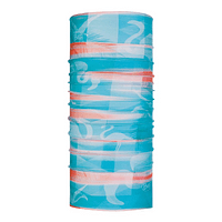 Tubular Coolnet® UV+ Kids Heavens Turquoise