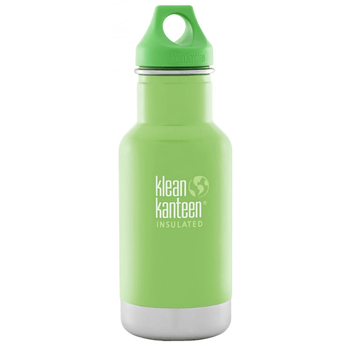 Klean Kanteen - Botella Termica de Niño 355 ml Tapa Loop