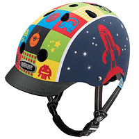Casco Niño Space Cadet - Little Nutty