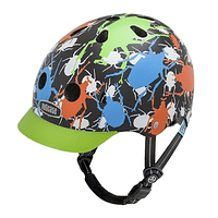 Casco Niño Buggy - Little Nutty