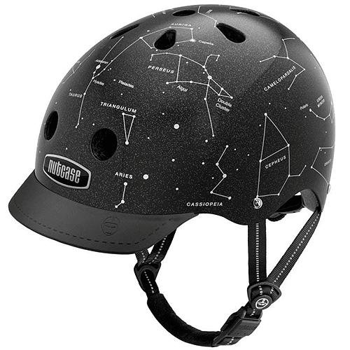 Casco Constellations - Nutcase S