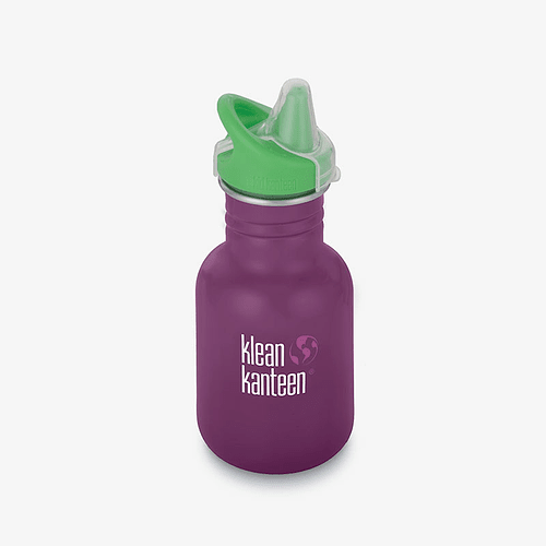 Klean Kanteen - Botella de Niño Sippy 355 Ml