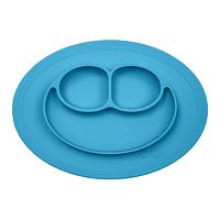 Plato Mini Mat Blue ezpz