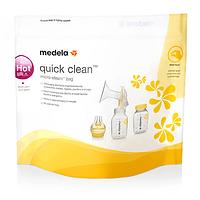 Bolsa para Esterilizar Quick Clean Medela