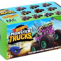 Monster Trucks Mini Blind Box Series 2