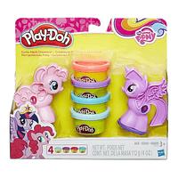 Play-Doh Herramientas Pony - My Little Pony