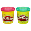 Play Doh Disney Princesas Frozen Pack 2 Latas